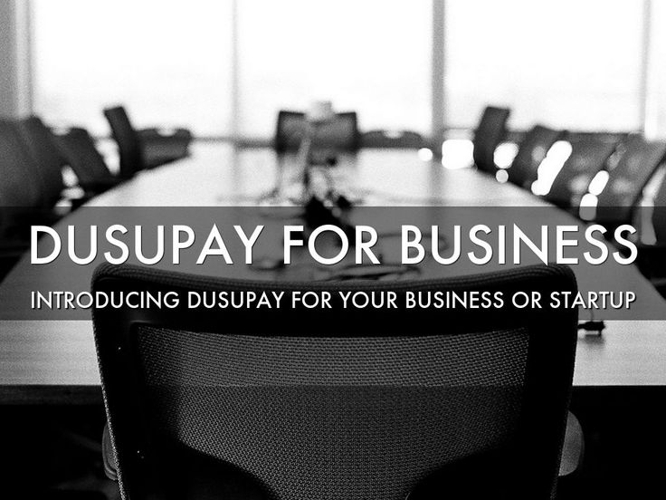 Dusupay boosts business in South Africa through embedding online banking