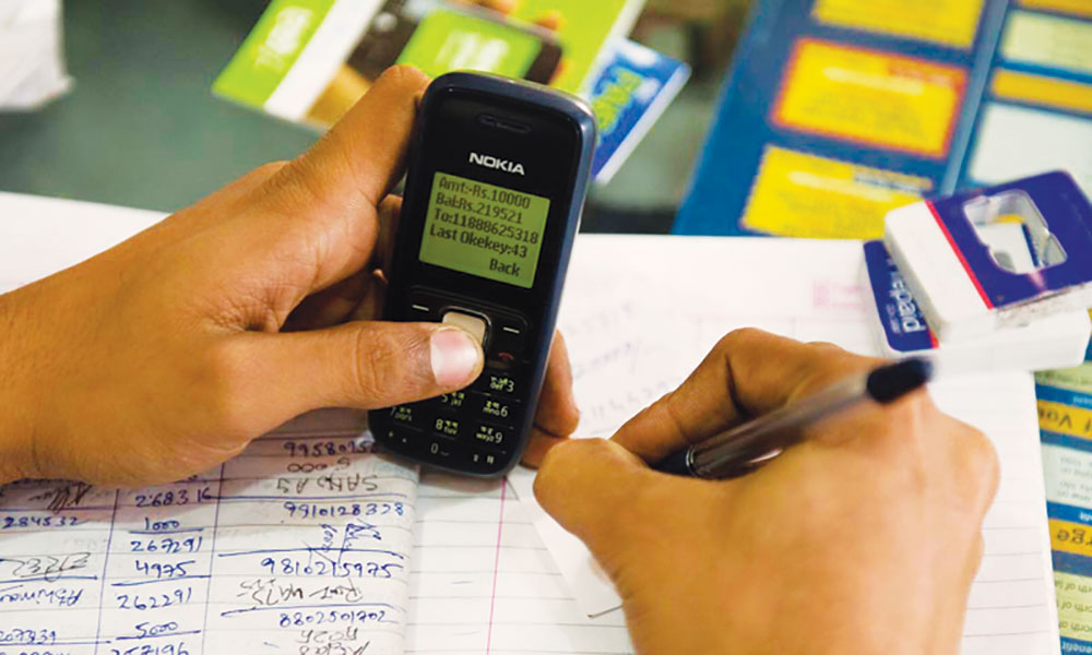 How to use mobile money to transfer money around Africa effectively
