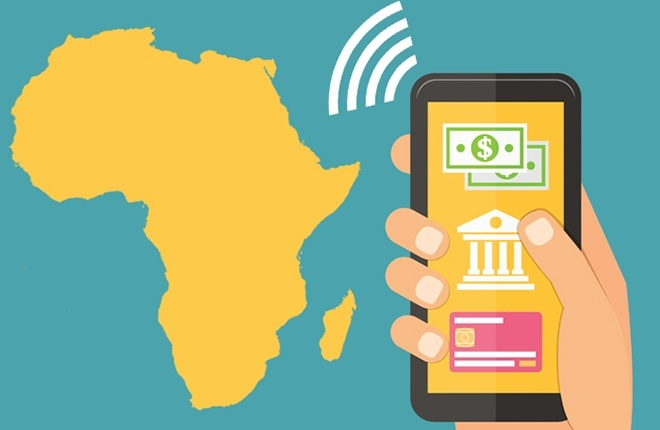 ANALYSIS ON THE MOBILE PAYMENT LANDSCAPE IN GHANA