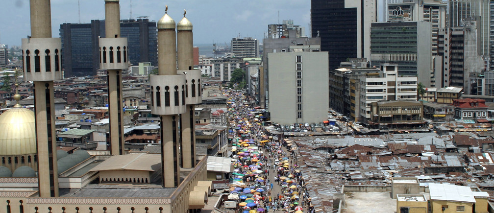 HOW AFRICA'S STABILITY HAS INFLUENCED BETTER BUSINESS ACROSS AFRICA