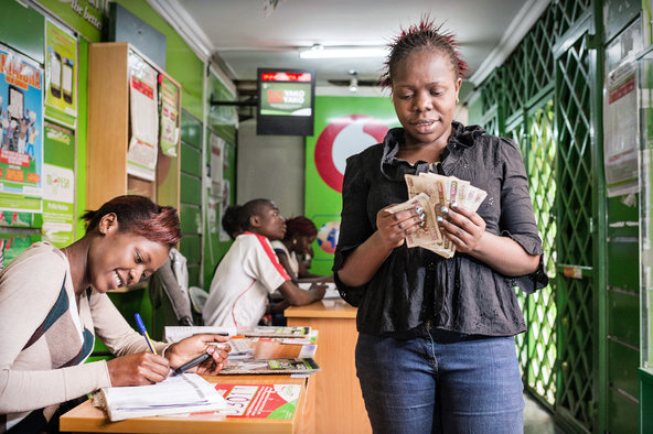 Money remittance business streamlined in Kenya courtesy of Dusupay