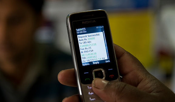 HOW MOBILE MONEY SERVICES AND MONEY REMITTANCE COMPANIES CAN BE INTERLINKED