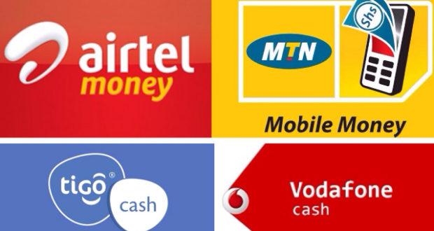 Mobile money driving Ghana to economic triumph