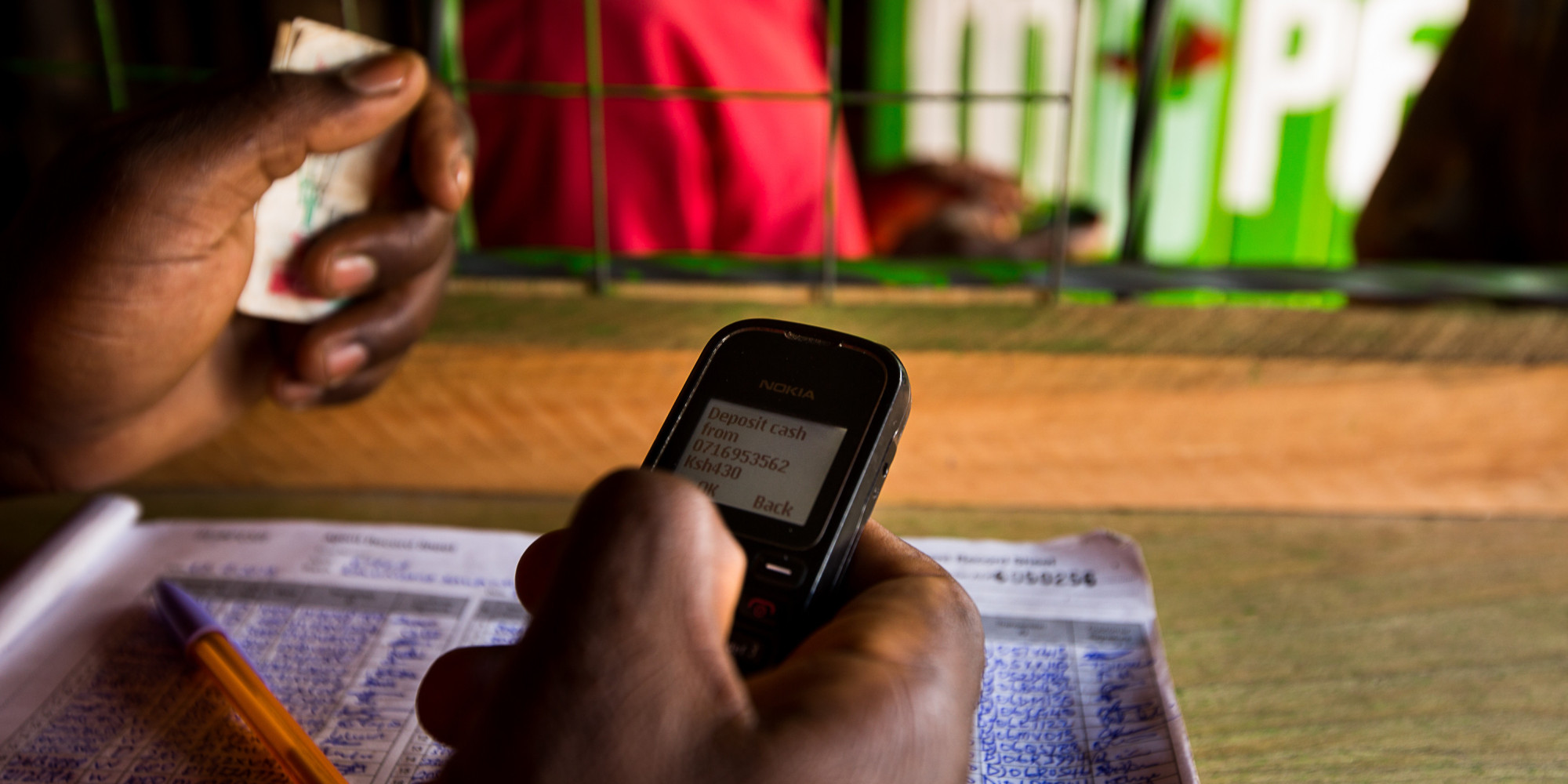 The E-Payment revolution in Ghana