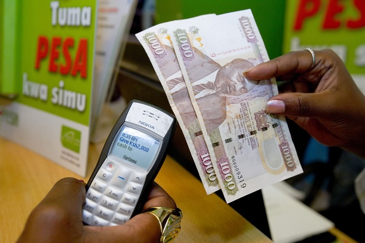 Transacting with your Cryptocurrency on Mpesa : Here's how