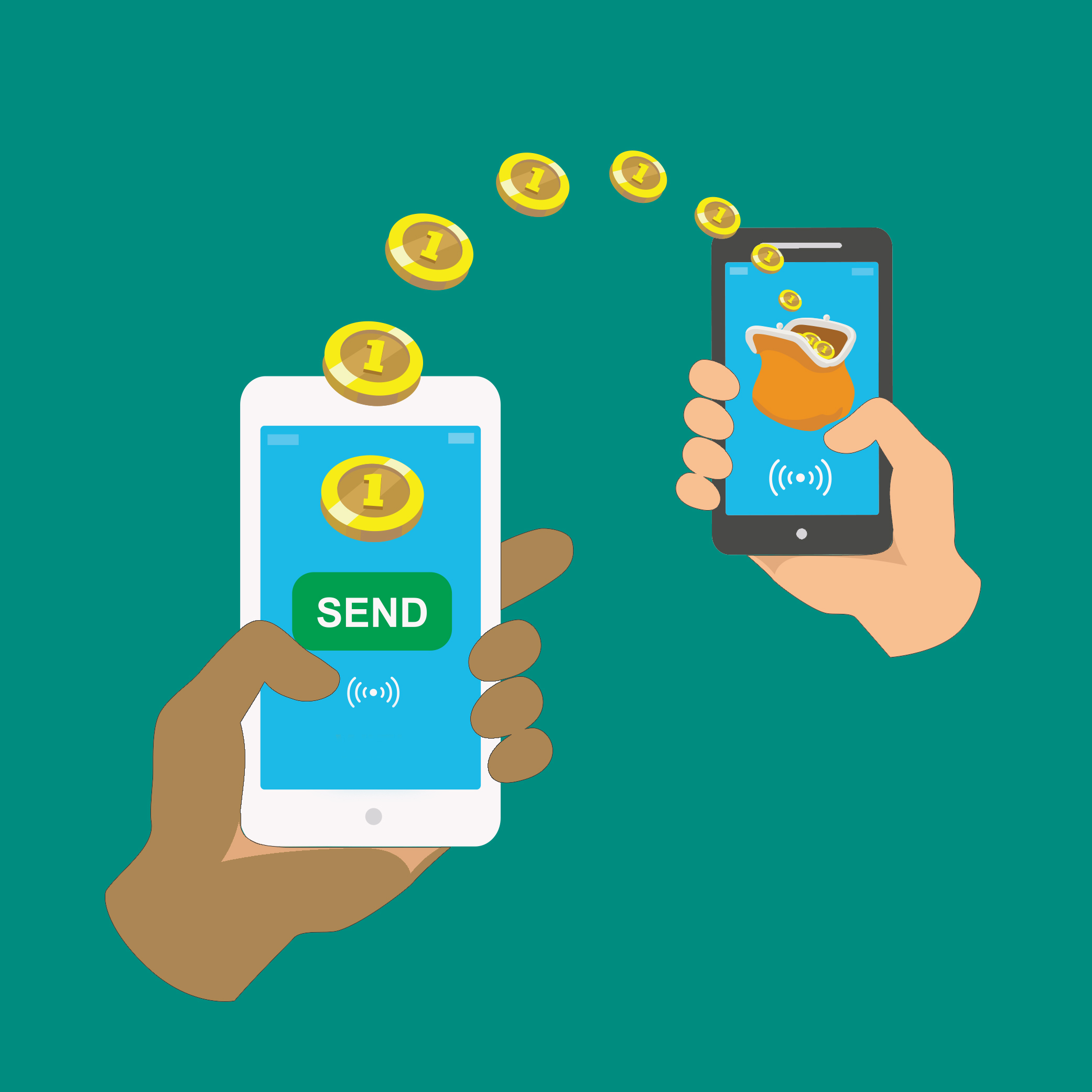 Africa Pay outs API for businesses and Banks