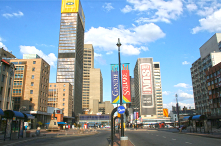 How best can businesses in South Africa go about receiving payments from around the country?