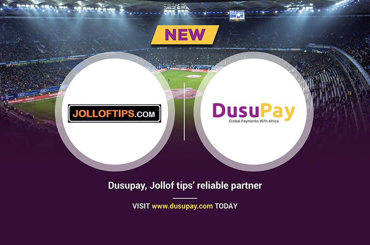 The Story of JollofTips Nigeria