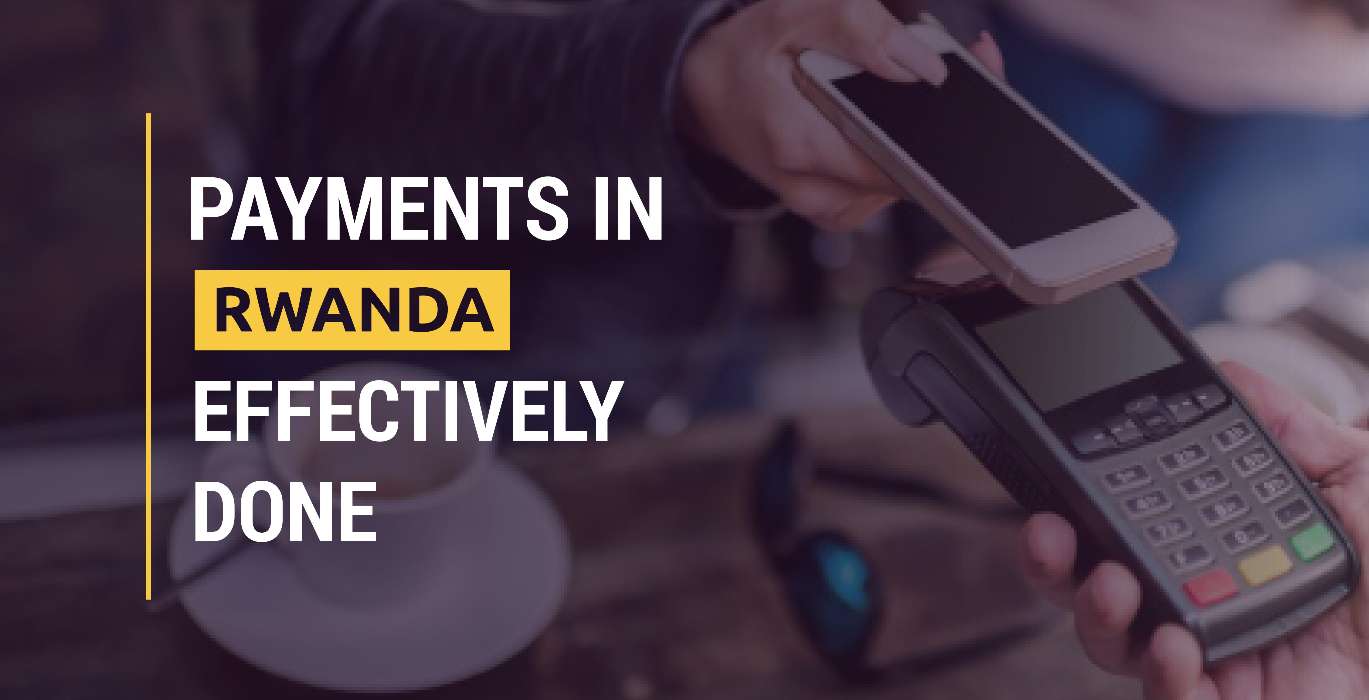 How can your Online Betting company seamlessly accept payments while in Rwanda