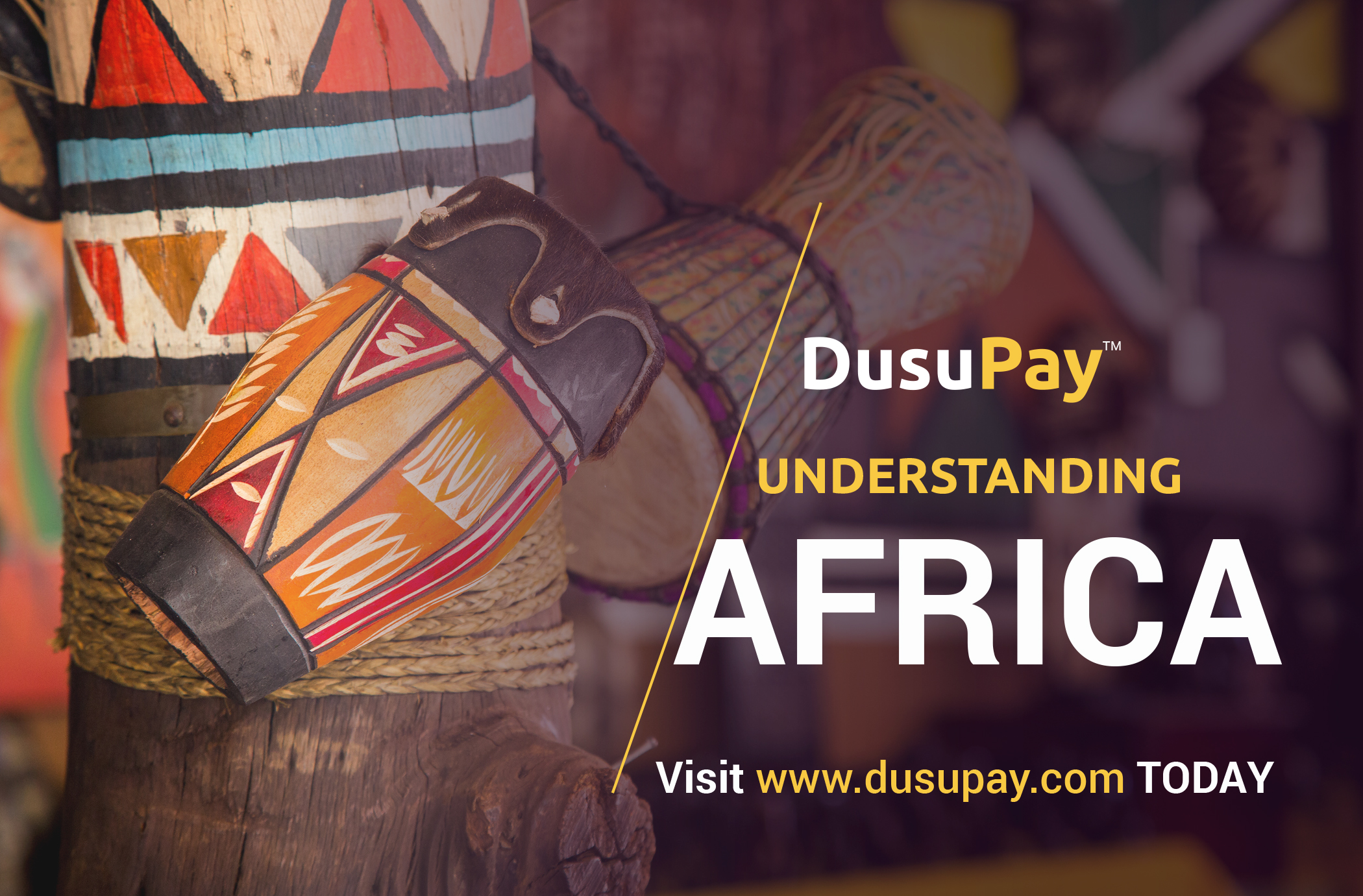 What is the best way for businesses to accept and make payments across Africa