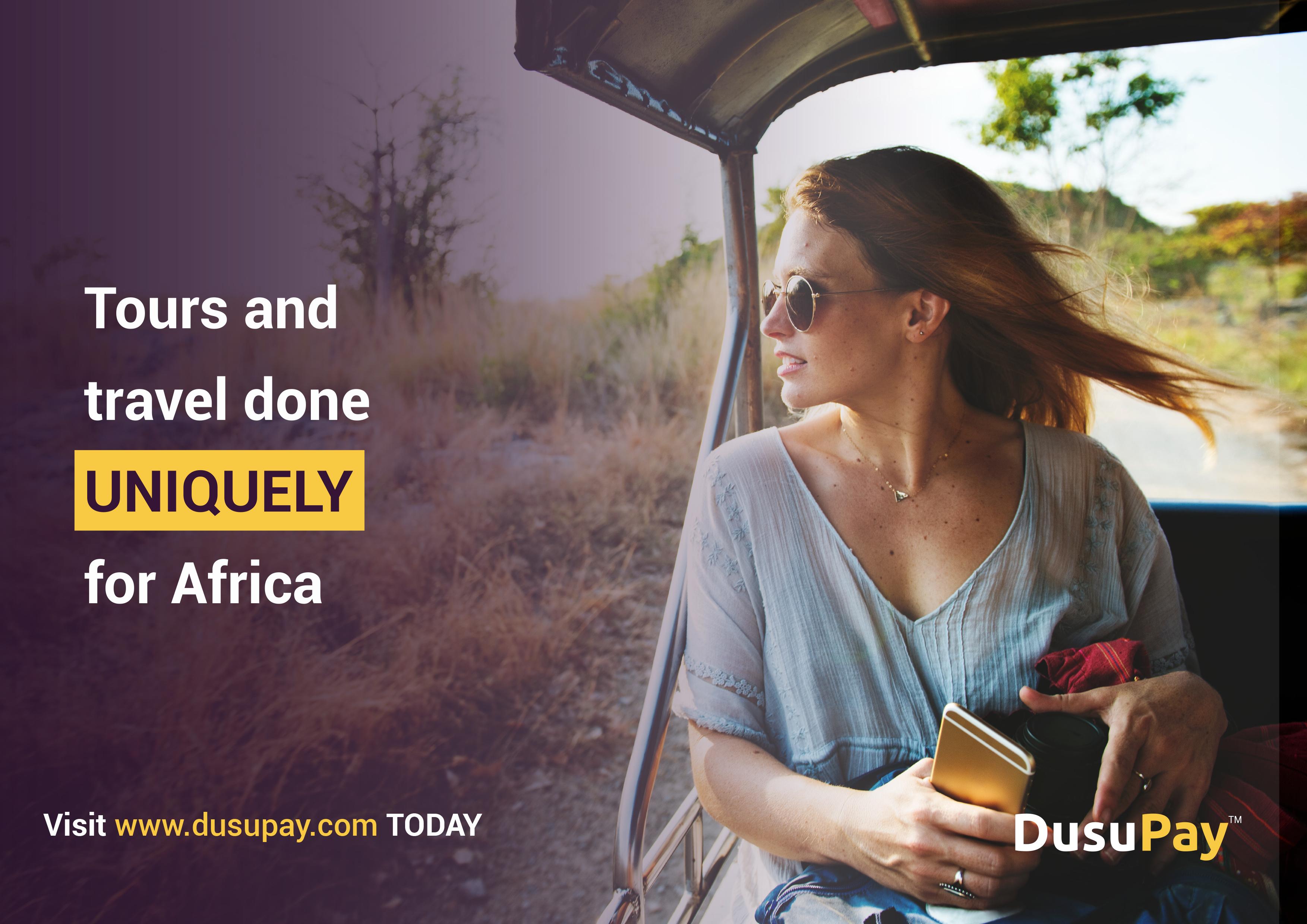 Understanding Tourism in Africa