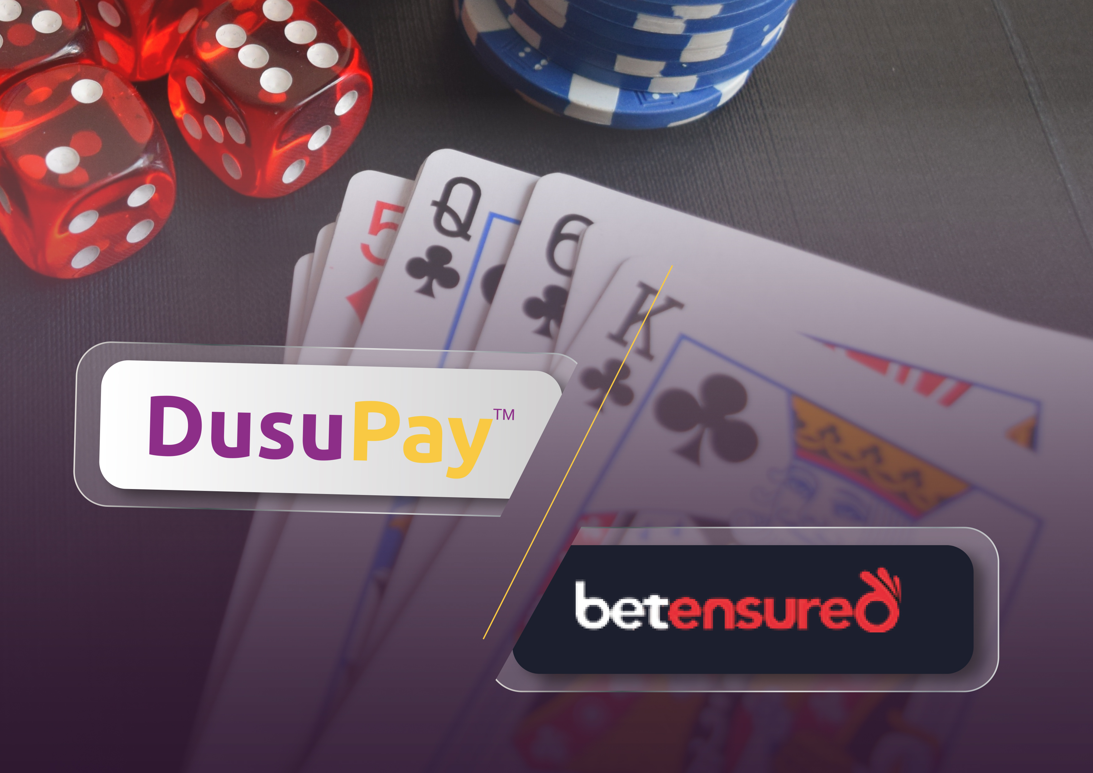 Betensured; the powerhouse that's taking Africa's betting industry by storm